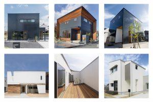 MINAMO ~ミナモ~ R+house限定壁素材