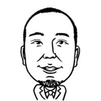 代表取締役/営業 中里 雅紀