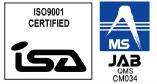 ISO9001 QMS CMQ34